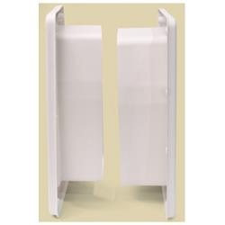 Pet Safe Wall Entry Kit SmartDoor Size: Small