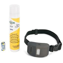 PetSafe PBC00-12104 Deluxe Citronella Anti Bark Collar