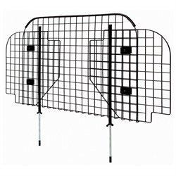 Miller Mfg. Miller Mfg Pet Lodge Wire Vehicle Barrier