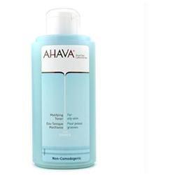 AHAVA Matifying Toner for Oily Skin