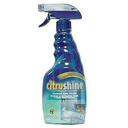 Bryson Citrushine Stainless Steel Cleaning Polish (Pack of 3)