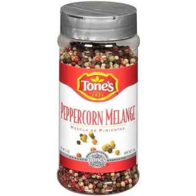 Tones Peppercorn Melange Spice, 7.5 Oz