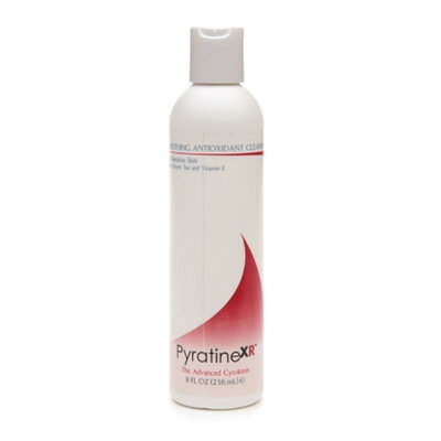 PyratineXR Soothing Antioxidant Cleanser for Sensitive Skin