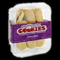My Dad's Cookies Gluten Free Chocolano Cookies