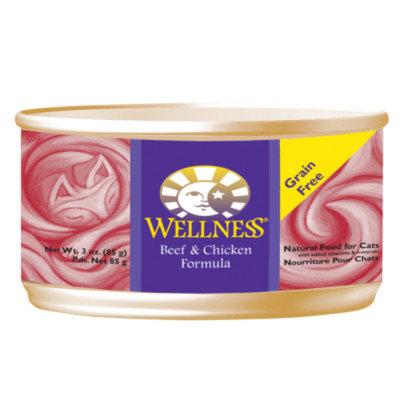 WellnessA Complete Health Adult Cat Food