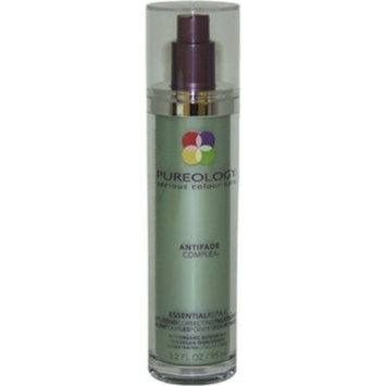 Pureology Antifade Complex Essential Repair Split End Correcting Treatment Hair And Scalp Treatments(3.2 oz)