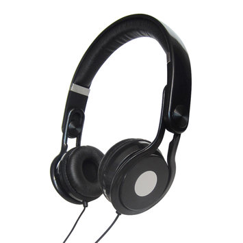 Cam Consumer Products, Inc. Jamsonic Revolving Series On Ear DJ Style Headphones