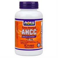 NOW Foods AHCC 750 mg VCaps