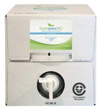 FRESHWAVE IAQ 556 Air and Surface Odor Eliminator,5 gal, RTU