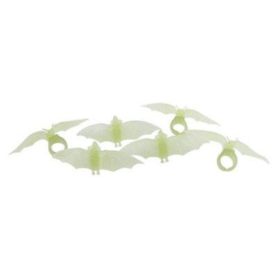 Made for Retail 4CT GID BAT RINGS