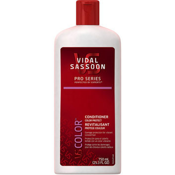 Vidal Sassoon Pro Series Color Conditioner