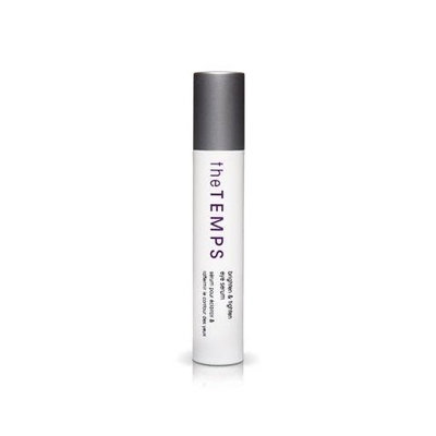 Md formulations The Temps Brighten & Tighten Eye Serum