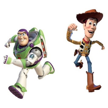 Fathead Toy Story Wall Graphic