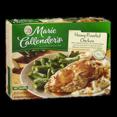 Marie Callender's Honey Roasted Chicken Dinner