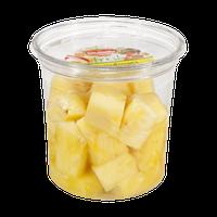 Del Monte Fresh DM Gold Pineapple Chunks