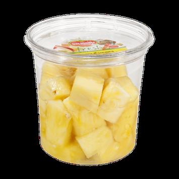 Del Monte® Fresh DmGold Pineapple Chunks