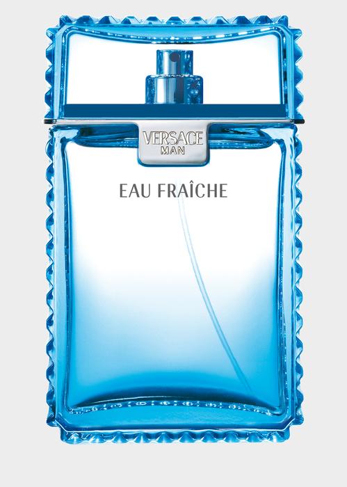 Versace Eau Fraîche Eau De Toilette Natural Spray