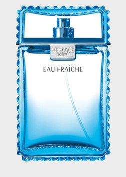 Versace Man Eau Fraîche Eau De Toilette Natural Spray