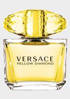 Versace Yellow Diamond Eau De Toilette Natural Spray