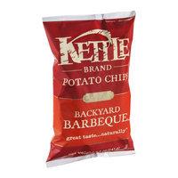 Kettle Potato Chips Backyard Barbeque