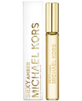 Michael Kors Collection Sexy Amber Eau de Parfum Rollerball, 0.34 oz
