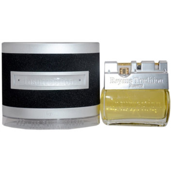 Reyane Insurrection Insurrection Eau De Toilette Spray 3.3 oz