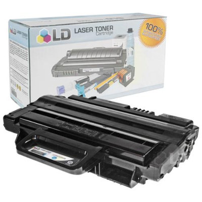 LD Compatible Replacement for Samsung ML-D2850B High Yield Laser Toner Cartridge for use in Samsung ML 2850, 2850D, 2850DR, 2851ND, 2851NDL, and 2851NDR Printers