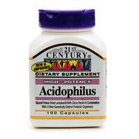 21st Century Acidophilus