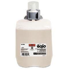 GOJO 5264-02 Foam Sanitizing Soap, Size 2000mL, PK2