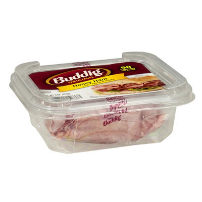 Buddig Original Honey Ham