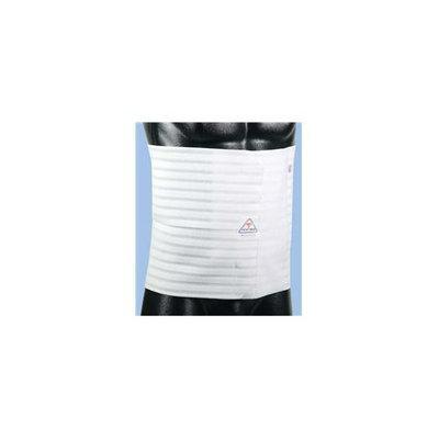 ITA-MED Breathable Elastic Abdominal Binder for Men (12'' Wide) - Large