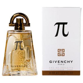 Givenchy Men's PI by  Eau de Toilette - 1.7 oz