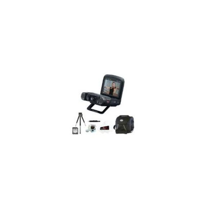 Canon VIXIA mini X Full HD Camcorder with 32GB Accessory Kit