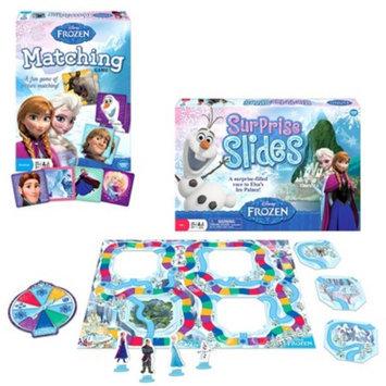 Disney Frozen Game Bundle - Target Exclusive