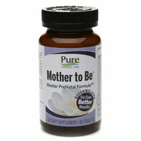 Pure Essence Labs Mother To Be Prenatal