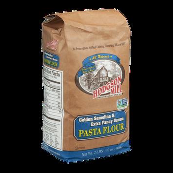 Hodgson Mill Golden Semolina & Extra Fancy Durum Pasta Flour