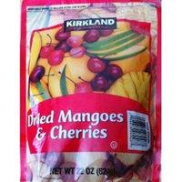 Kirkland Signature Kirkland Dried Mangoes & Cherries 22 Oz.