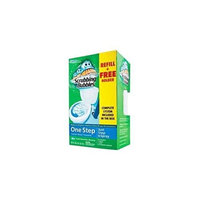 Bulk Buys Scrubbing Bubbles One Step Toilet Bowl Cleaner - Pack of 6