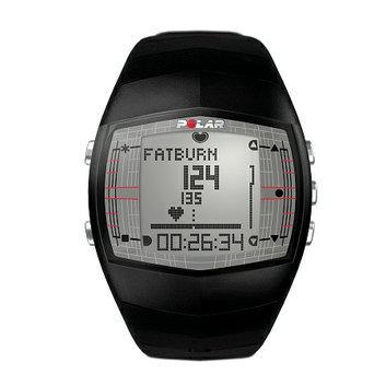 Polar FT40 Fitness Heart Rate Monitor for Men