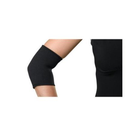 Medline ORT17200L Neoprene Elbow Support - Large