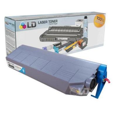 LD Xerox Phaser 7300 Compatible High Capacity Cyan 016-1977-00 Laser Toner Cartridge