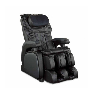 Cozzia 6028 Zero Gravity Robotic Massage Chair