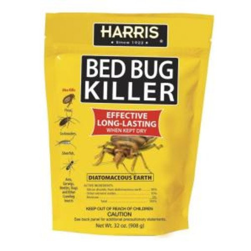 harris in bug buy fast online products killer uae extended with kill lb pack diatomaceous protection residual bed earth powder