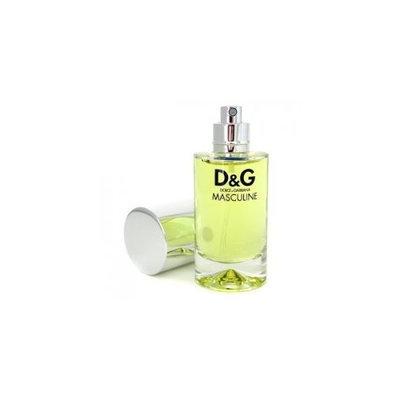 Dolce & Gabbana Masculine Eau De Toilette Natural Spray