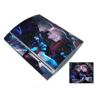 Pacers PS3 Playstation 3 Body Protector Skin Decal Sticker, Item No.PS30853-21