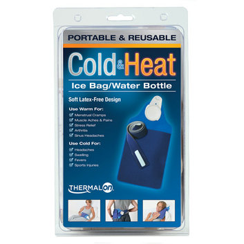 Thermalon First Aid Ice Bag & Water Bottle