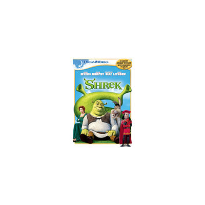 Andrew Adamson & Vicky Jenson Shrek