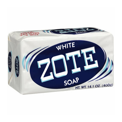 Zote White Laundry Soap