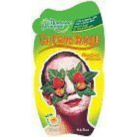 Montagne Jeunesse Anti Stress Gel Cream Masque Strawberry & Cream