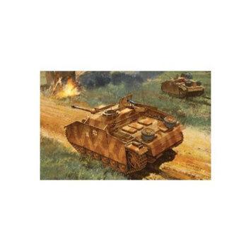 Dragon Models StuG. III Ausf.G May 1943 Production - Smart Kit (1/35 Scale)